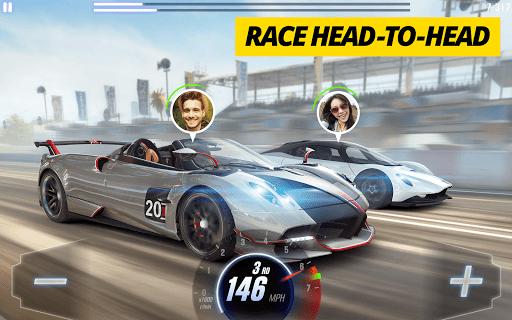 CSR Racing 2 Free Car Racing Game screenshots 9