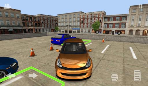 Car Parking Valet 1.04 screenshots 5