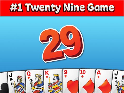 Card Game 29 – Multiplayer Pro Best 28 Twenty Nine p10000000006 screenshots 4