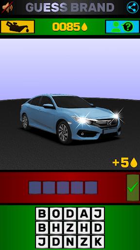 Cars Quiz 3D 2.2.1 screenshots 6