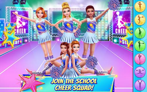 Cheerleader Dance Off – Squad of Champions 1.1.7 screenshots 11