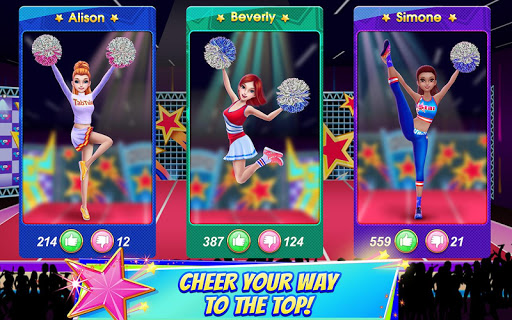 Cheerleader Dance Off – Squad of Champions 1.1.7 screenshots 14