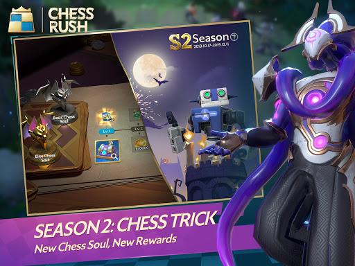 Chess Rush 1.10.565 screenshots 2