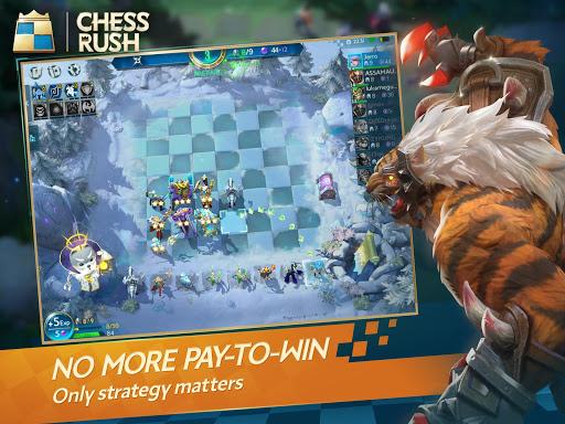 Chess Rush 1.10.565 screenshots 20