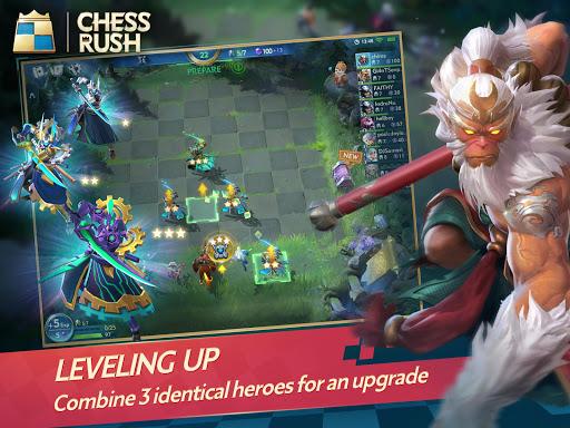 Chess Rush 1.10.565 screenshots 6