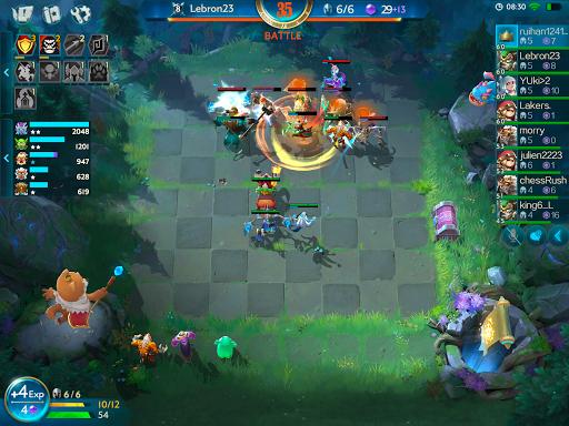 Chess Rush 1.10.565 screenshots 8