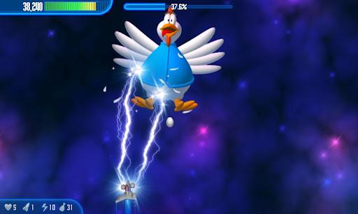 Chicken Invaders 3 1.36ggl screenshots 1