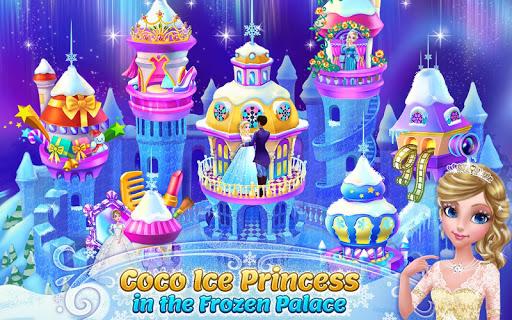 Coco Ice Princess 1.1.8 screenshots 1
