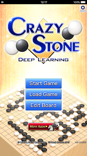 CrazyStone DeepLearning 2.0.6 screenshots 8