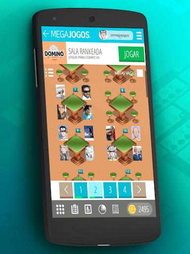 Dominoes Online – Free game 99.1.23 screenshots 5