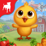 Download FarmVille 2: Country Escape  APK