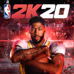 Download NBA 2K20 Varies with device APK