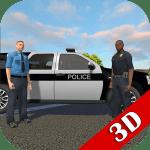 Download Police Cop Simulator. Gang War 2.3.3 APK