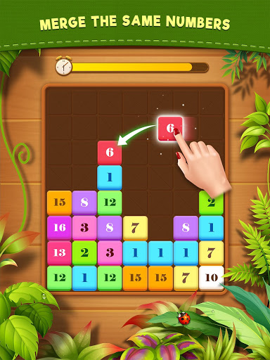 Drag n Merge Block Puzzle 2.8.1 screenshots 6