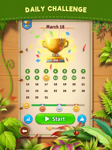 Drag n Merge Block Puzzle 2.8.1 screenshots 9