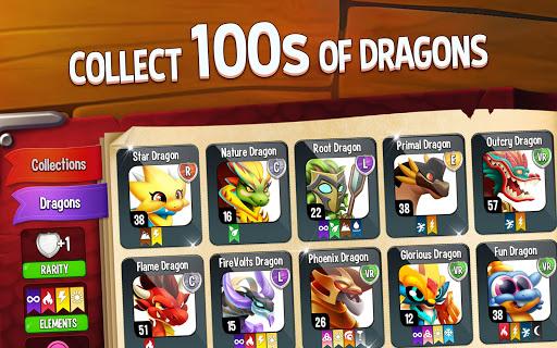 Dragon City screenshots 12