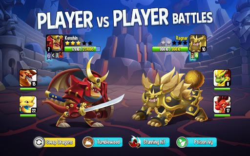Dragon City screenshots 13