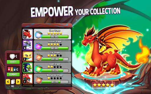 Dragon City screenshots 14