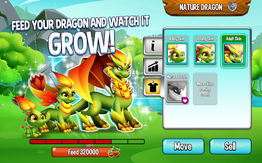 Dragon City screenshots 17
