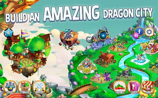 Dragon City screenshots 18