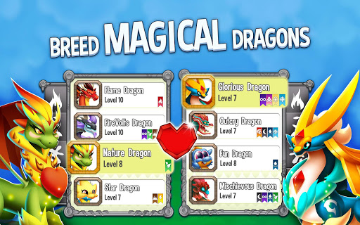 Dragon City screenshots 19