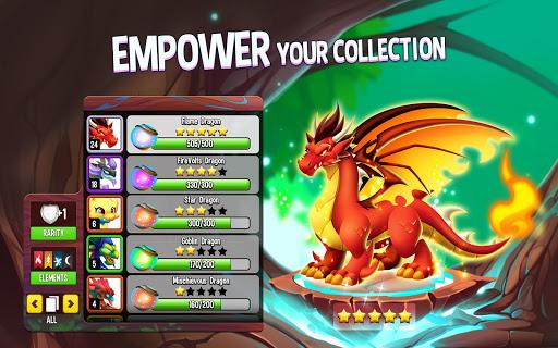 Dragon City screenshots 22
