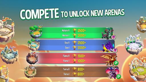 Dragon City screenshots 7