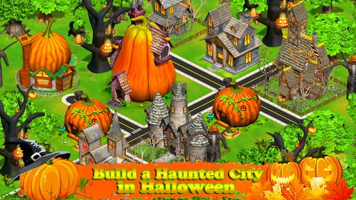 Dream Town – City Building Sim 2.0.1 screenshots 10