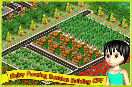 Dream Town – City Building Sim 2.0.1 screenshots 2