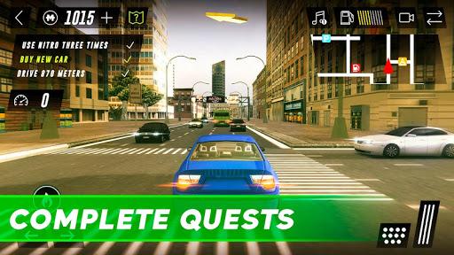 Driving Car Simulator 2.0 screenshots 6