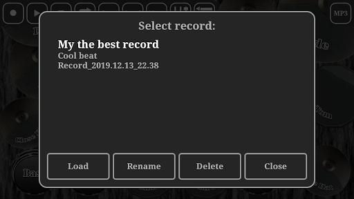 Electronic drum kit 2.07 screenshots 11