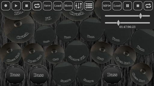 Electronic drum kit 2.07 screenshots 14