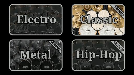 Electronic drum kit 2.07 screenshots 6