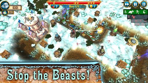 Fantasy Realm TD Tower Defense Game 1.29 screenshots 10