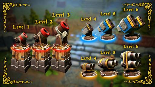 Fantasy Realm TD Tower Defense Game 1.29 screenshots 21