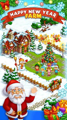 Farm Snow Happy Christmas Story With Toys amp Santa 1.74 screenshots 17