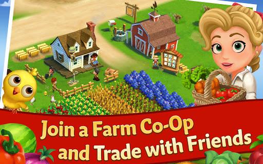 FarmVille 2 Country Escape screenshots 10