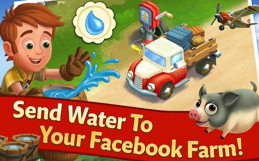 FarmVille 2 Country Escape screenshots 11
