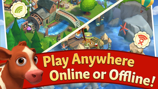 FarmVille 2 Country Escape screenshots 3