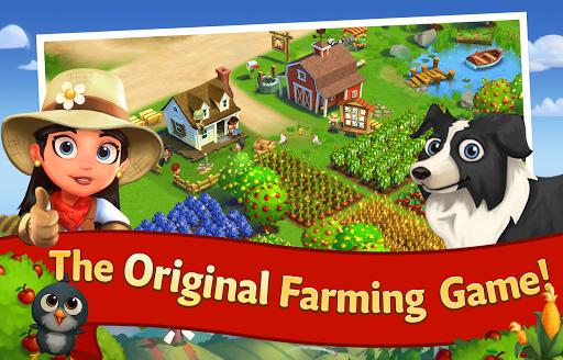FarmVille 2 Country Escape screenshots 7