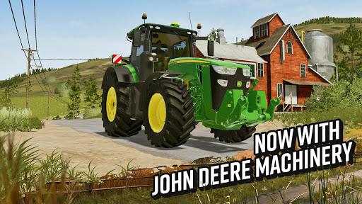 Farming Simulator 20 screenshots 1