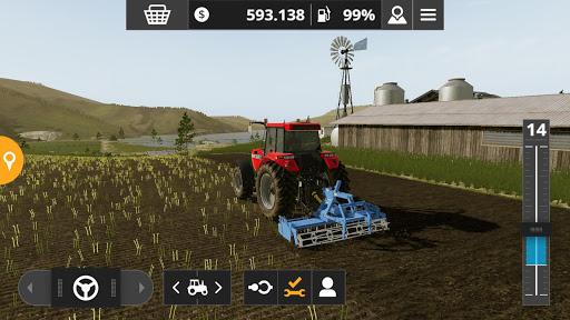 Farming Simulator 20 screenshots 16
