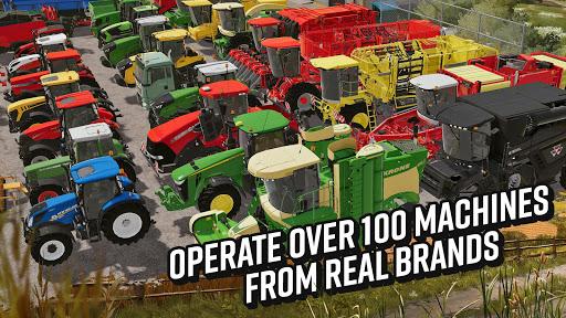 Farming Simulator 20 screenshots 3
