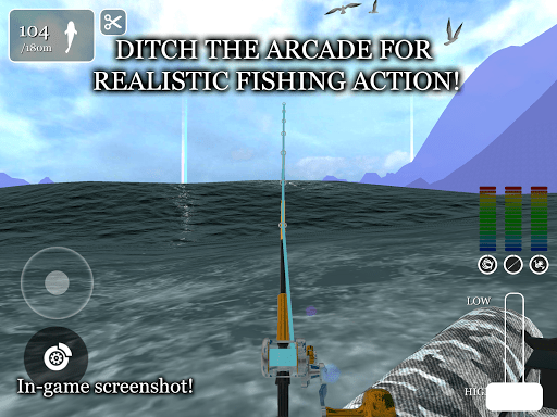 Fishing Game – Ship amp Boat Simulator uCaptain 4.9992 screenshots 11