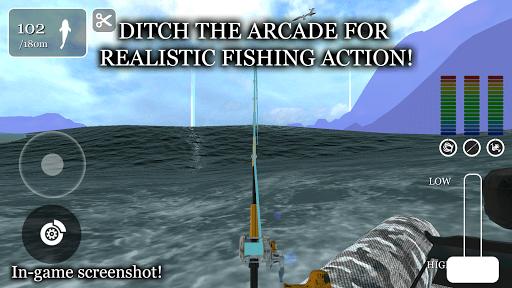 Fishing Game – Ship amp Boat Simulator uCaptain 4.9992 screenshots 3