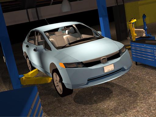 Fix My Car Custom Mods LITE 114.0 screenshots 10