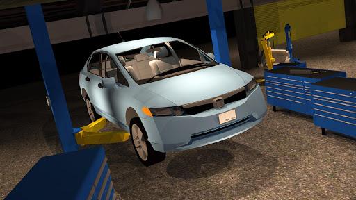 Fix My Car Custom Mods LITE 114.0 screenshots 2