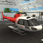 Free Download Helicopter Rescue Simulator 2.12 APK