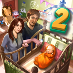 Free Download Virtual Families 2 1.7.6 APK