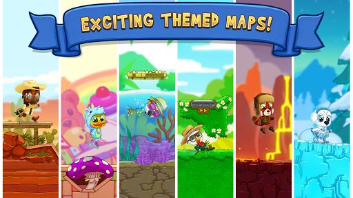 Fun Run 3 – Multiplayer Games 3.6.6 screenshots 3